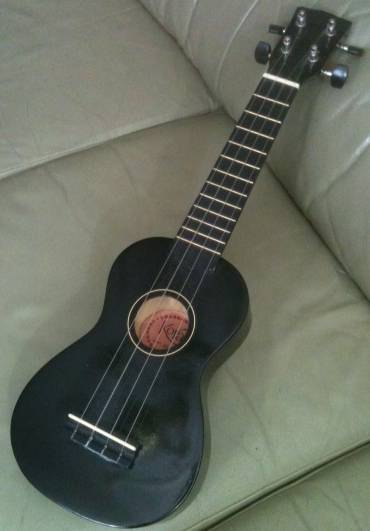 Ukulele Chords For Guitarists And Other Musicians